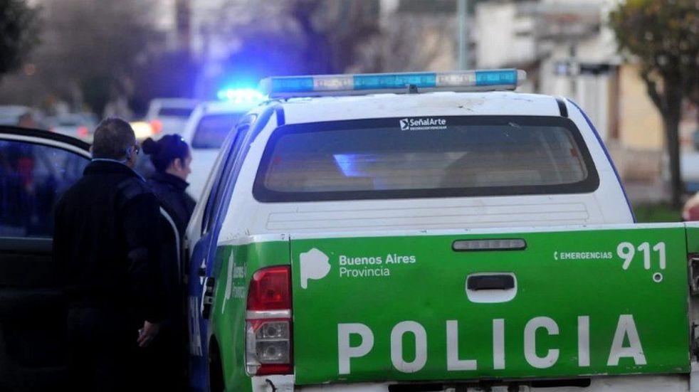 """Tras un tiroteo, un policía mató a un """"motochorro"""" en José c. Paz"""