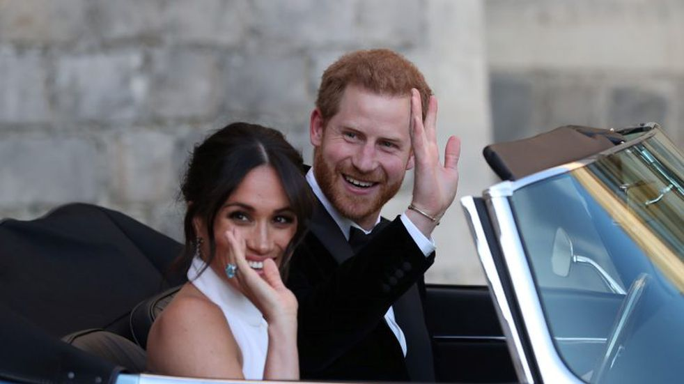 La boda real en números: costó casi 40 millones de euros