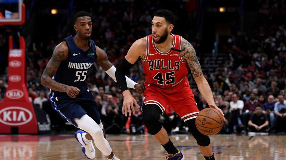 Las llamativas recomendaciones de la NBA a sus jugadores para hacer frente al coronavirus