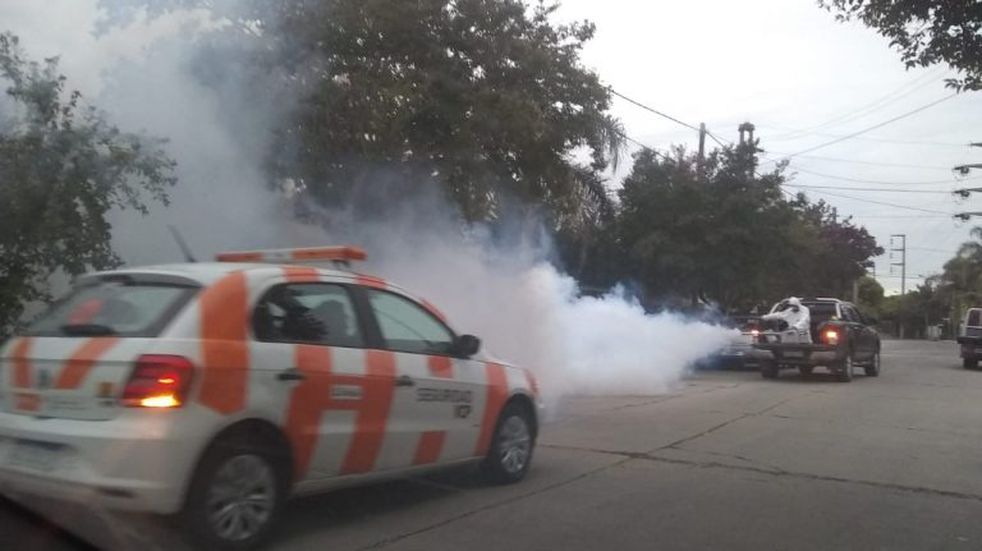 Carlos Paz: se registró un nuevo caso probable de dengue importado