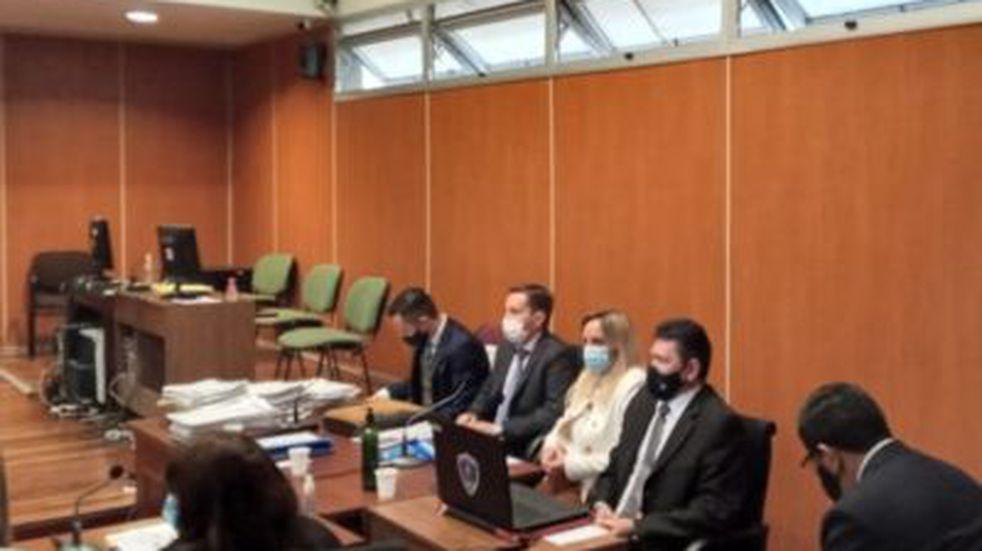 Caso Jimena Salas: la Fiscalía presentó tarde la apelación al fallo que absolvió a Sergio Vargas y a Nicolás Cajal