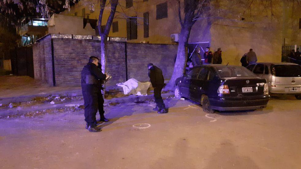El departamento Rosario llegó a 100 homicidios en 2021 con dos nuevos crímenes