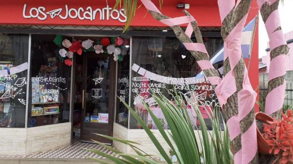 Local de ropa en La Dulce - 2