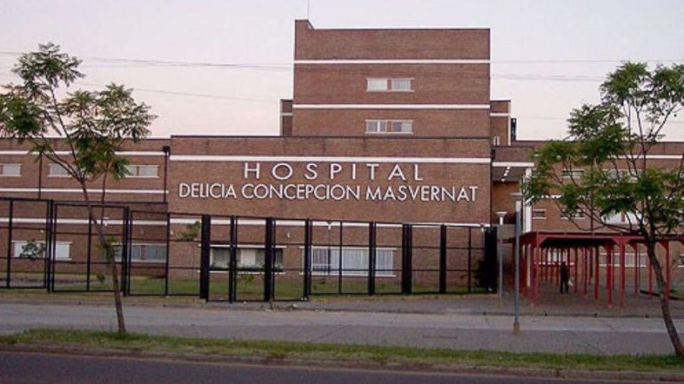 El hospital Masvernat tiene el 85.4 por ciento de sus camas ocupadas