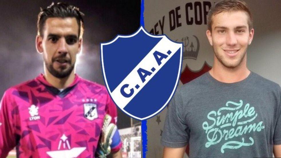 Alvarado suma dos caras nuevas de cara a su debut en la B Nacional