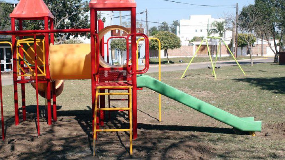 Fundación Infancia Segura asesora al Municipio en la seguridad de las Plazas de Arroyito
