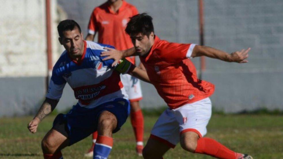 Liga del Sur: Rosario visita al puntero y Sporting recibe a Villa Mitre