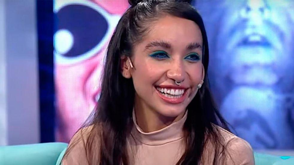 """Lo mejor de María Becerra con Jey Mammon y en """"Podemos Hablar"""""""