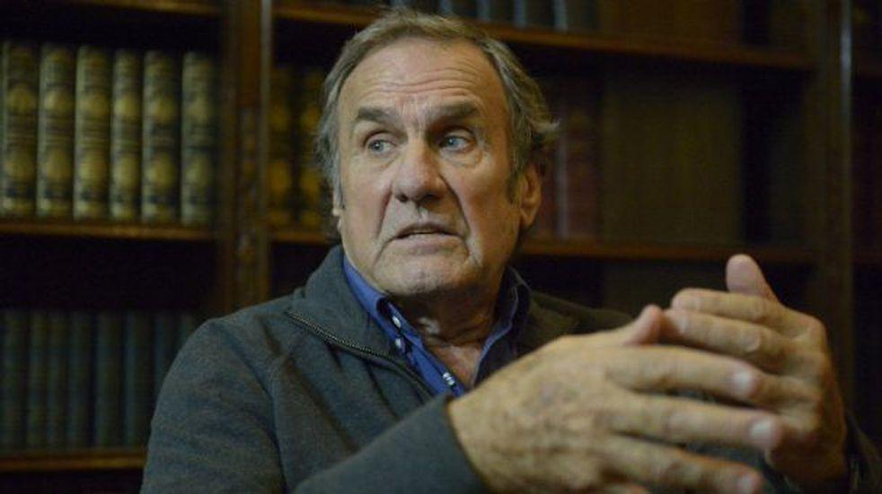Mejoró la salud de Carlos Reutemann tras las últimas complicaciones