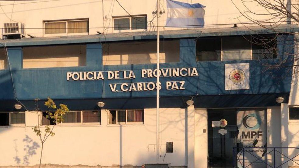 Carlos Paz: un hombre denunció que le robaron hasta el perro