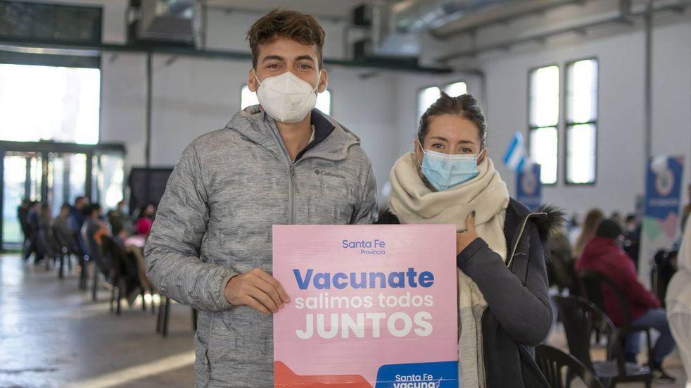 20 nuevos casos de coronavirus en Pérez