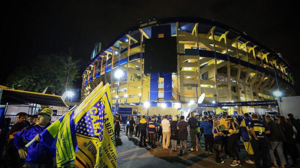 La AFA dio a conocer las sedes donde se jugará la Copa América 2020