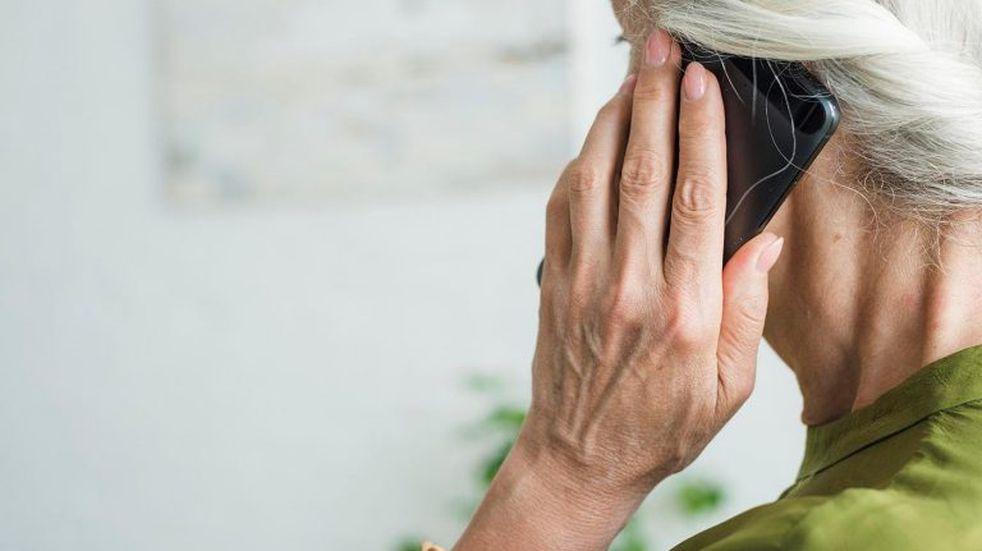 Federal: llamaron a una mujer para decirle que debía ir al Banco a pagar la vacuna del Covid