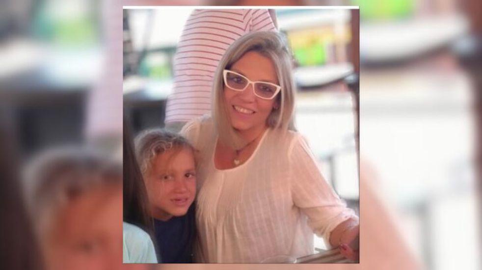 Intensa búsqueda de una mujer y un menor en Montecarlo