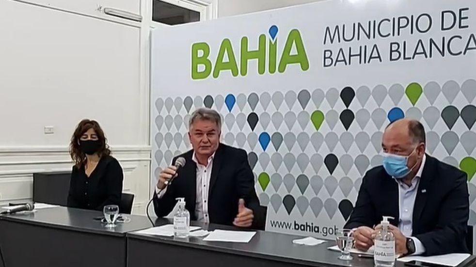 Bahía en Fase 2: las nuevas restricciones