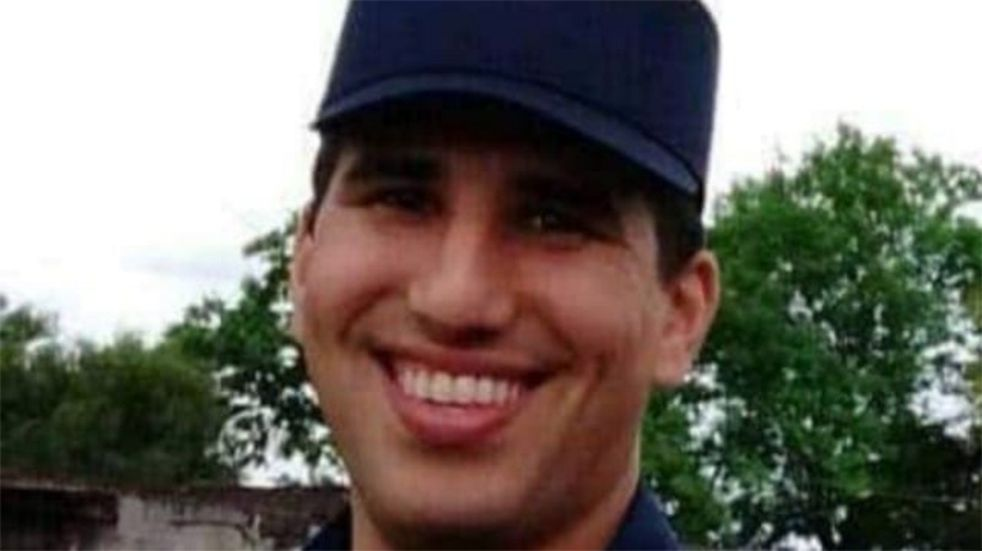 Nogoyá: un efectivo policial perdió la vida en un accidente de tránsito