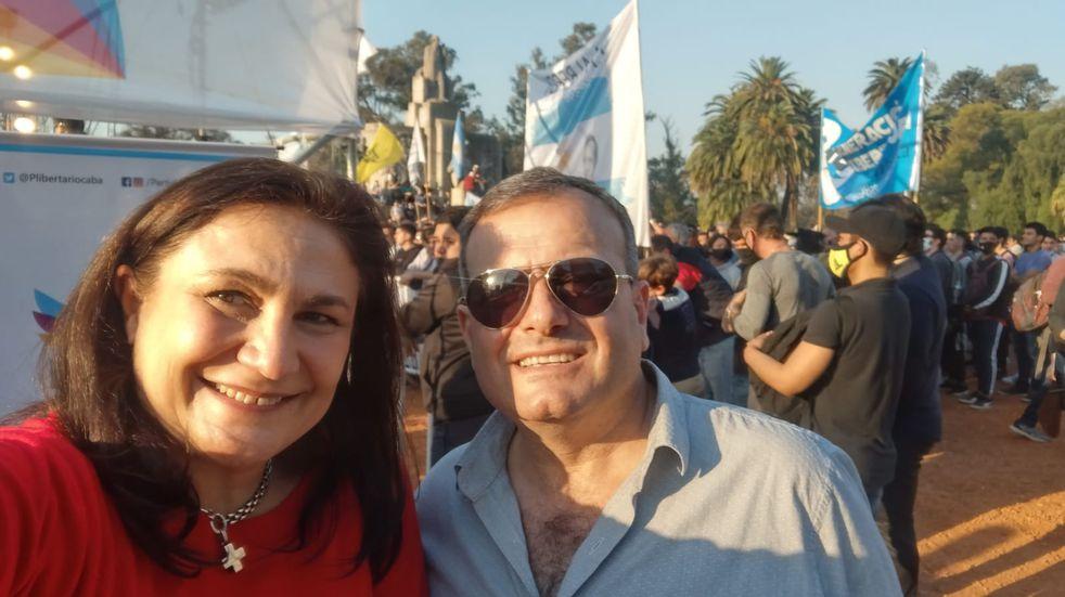 Paso Córdoba 2021: tres precandidatos de Javier Milei renuncian a días de la elección