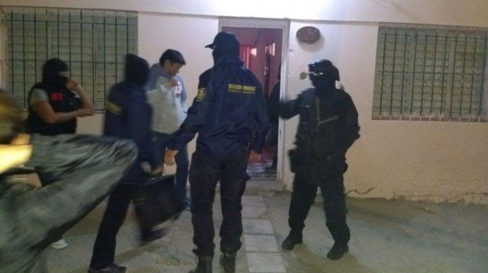 Rescataron en Bolivia a una niña salteña que fue captada por una red de trata