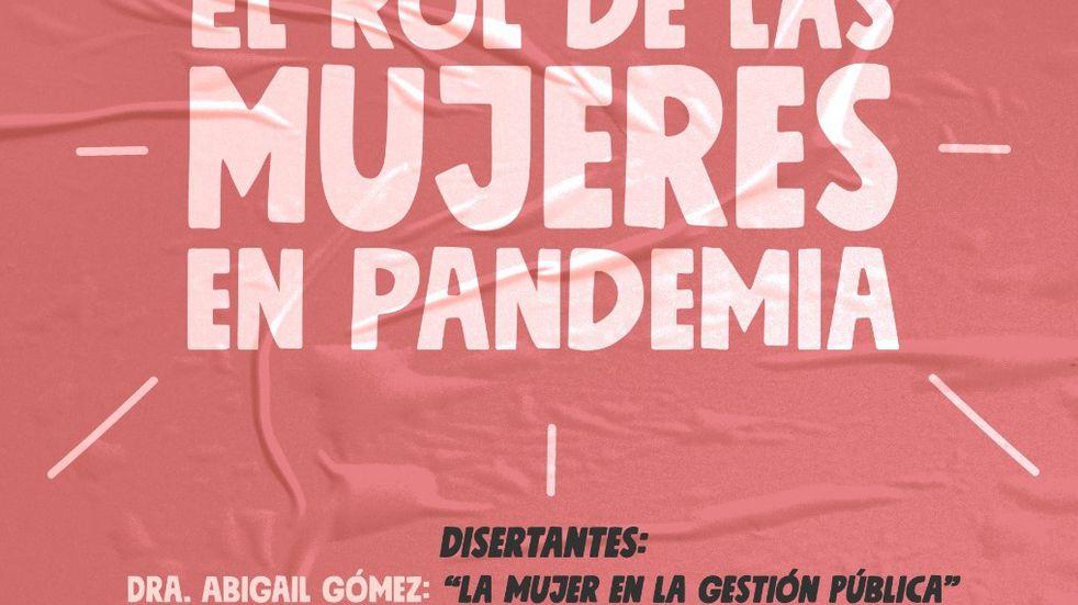Visibilizar el rol de la mujer durante la pandemia