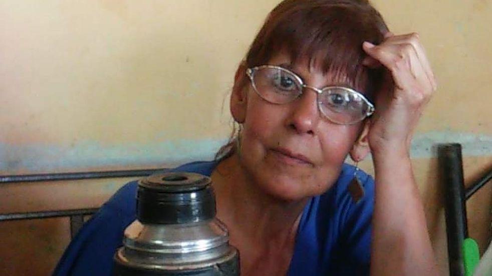 El pizzero sanjuanino acusado de matar a una jubilada asegura que él no fue