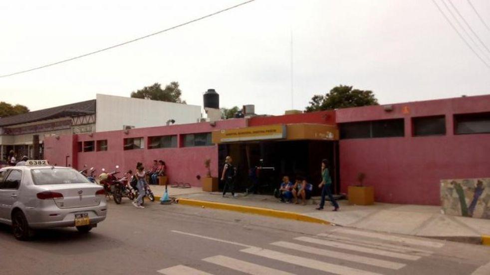Villa Allende: balance de la noche de navidad en el Hospital Josefina Prieur