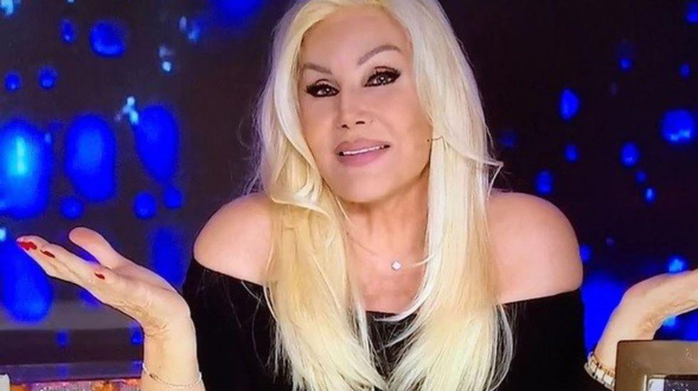 Susana Giménez fue tapa de revista y en las redes la criticaron por el uso de Photoshop