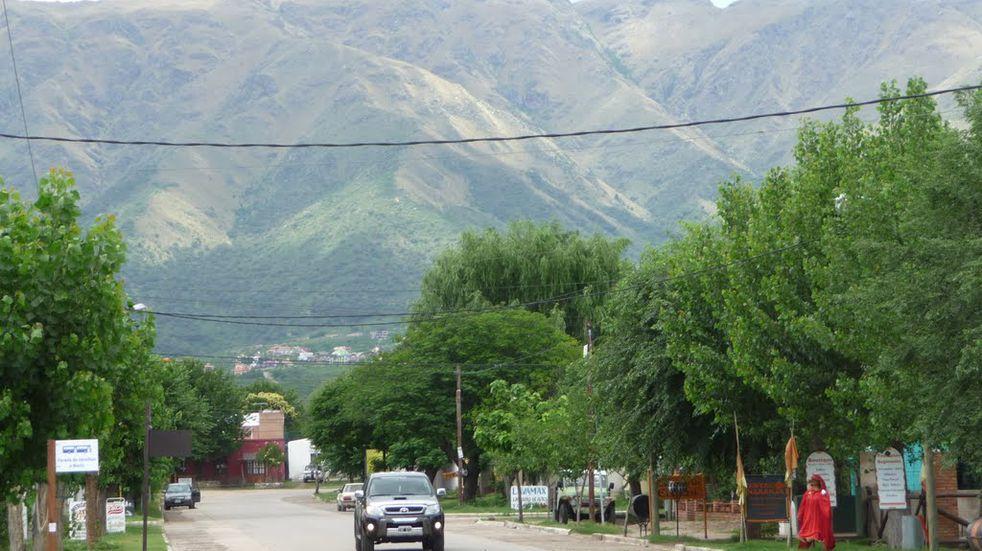 Carpintería, San Luis