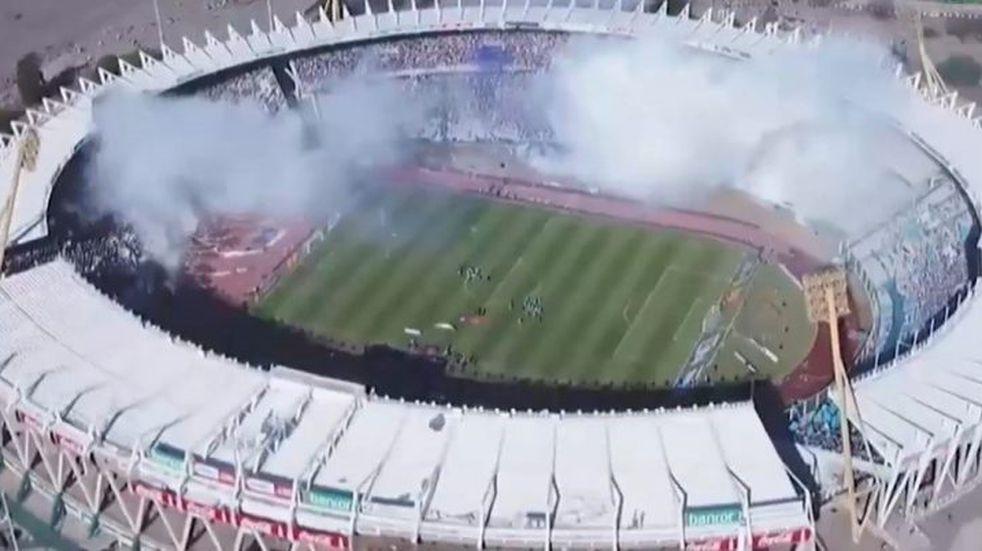 Confirmado: el Mario Kempes, sede de la final de la Copa Sudamericana 2020
