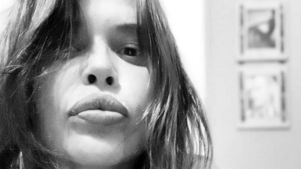 """Nazarena Vélez: """"Llegué a tomar anfetaminas y a caer en una enfermedad por la perfección"""""""