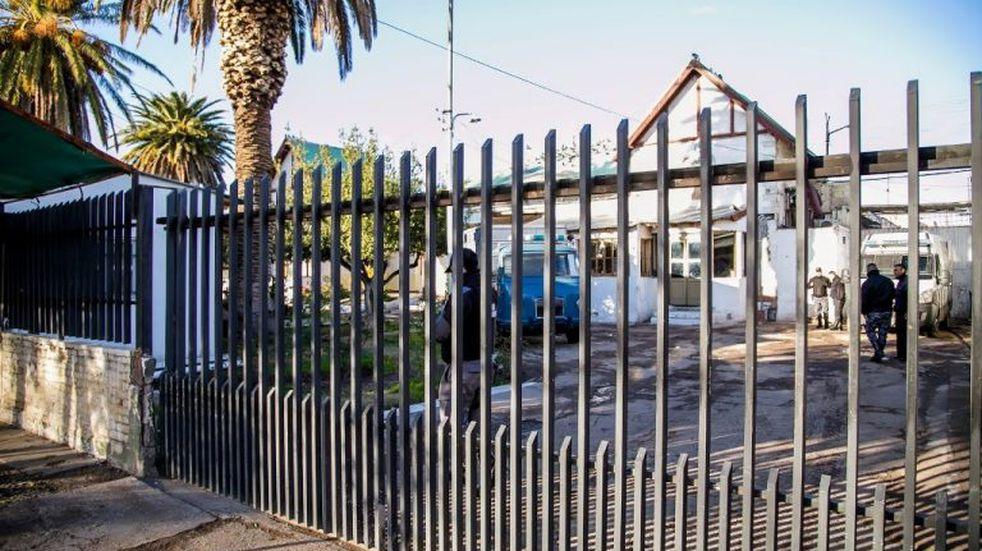 Caso Fortunato: detalles de la cárcel a la que pueden enviar a  Julieta Silva