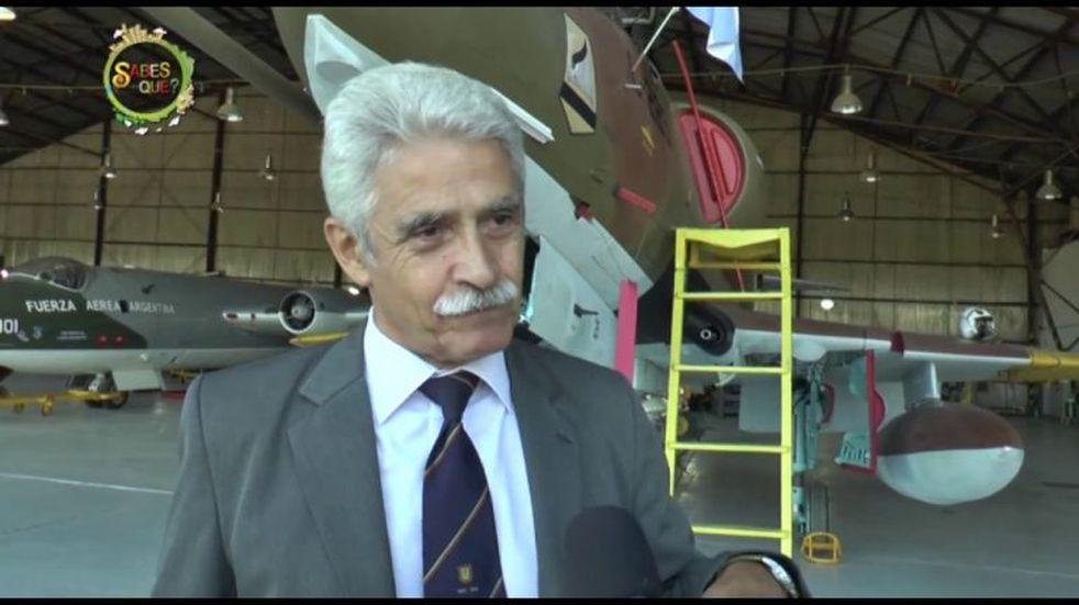 "Curso virtual ""Aviadores en Malvinas. Contexto, experiencias de combate y legado"""