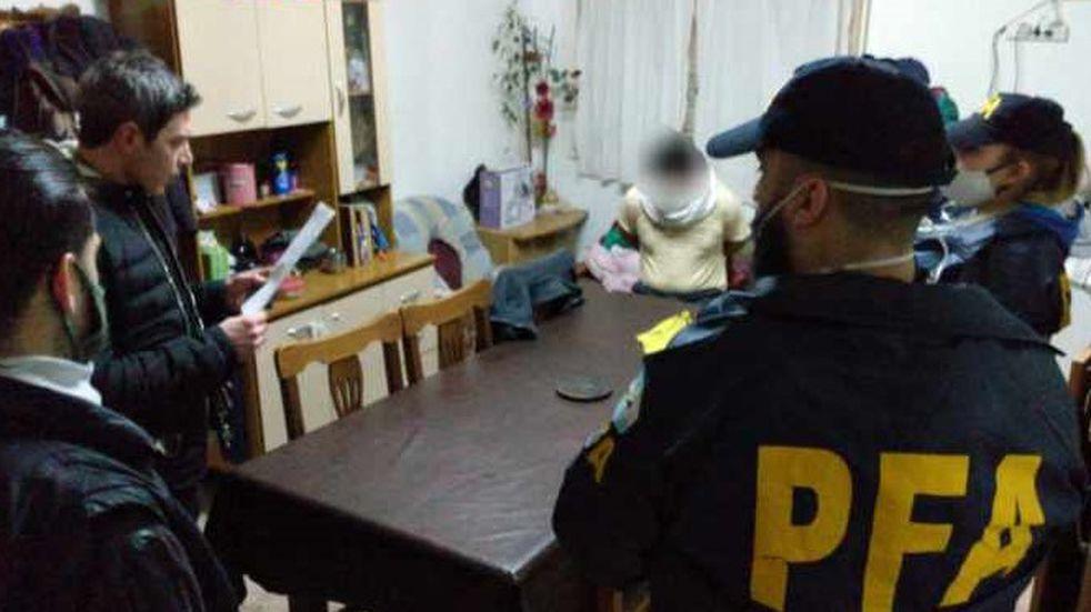 Juicio abreviado: condenaron a ex policía por participar en robos