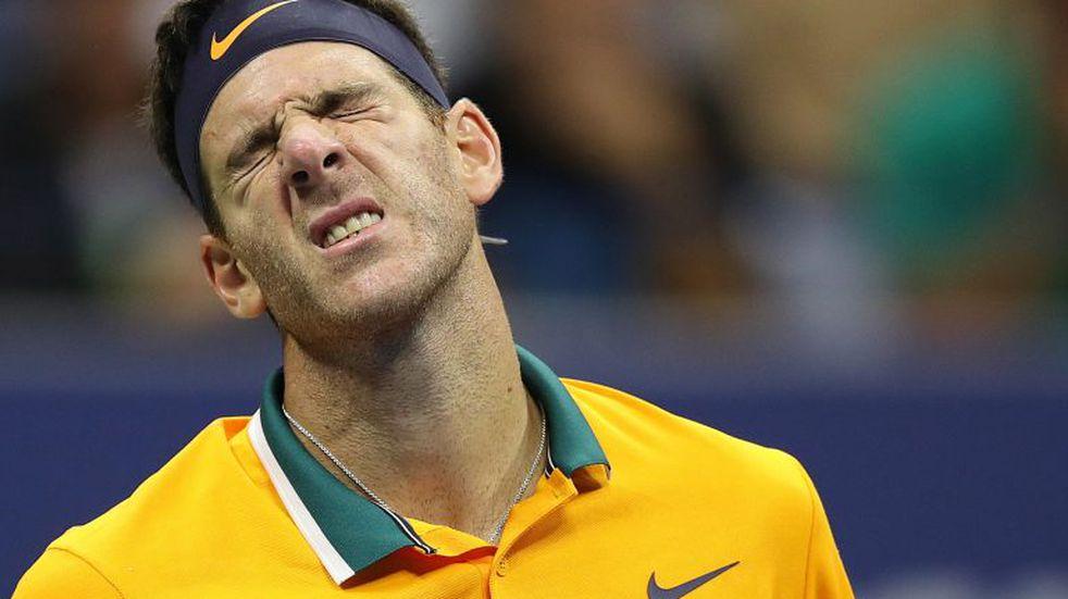 US Open: Del Potro no pudo con Djokovic, quien vuelve a ser campeón