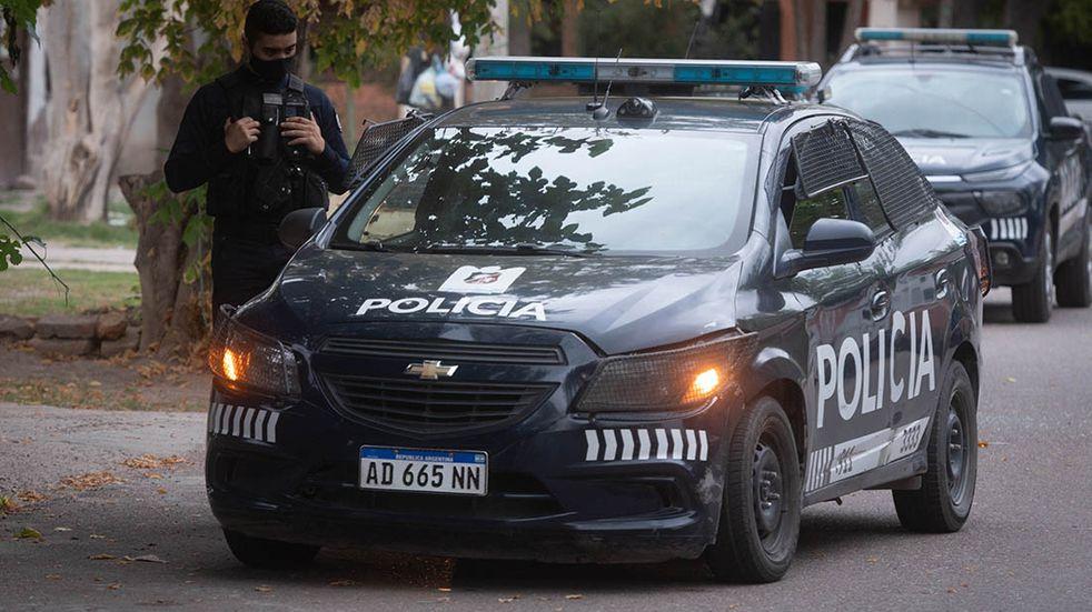 Asaltaron un local de Luján de Cuyo y se llevaron más de 220 mil pesos y un auto