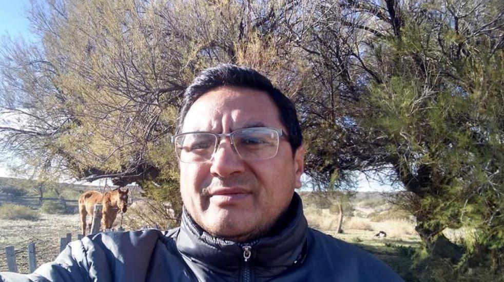 """El intendente de Sierra Colorada justificó que sus hijos cobren el IFE: """"Soy el único sostén de familia"""""""