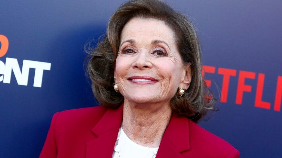 Murió la actriz Jessica Walter a los 80 años