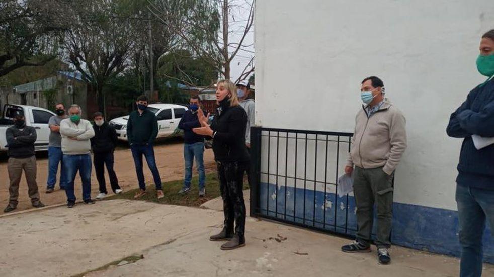 Limitan actividades de quienes viajen a localidades de Santa Fe en cuarentena