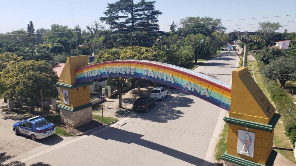 Villa Parque Santa Ana: detuvieron a un hombre de 28 años por tenencia de pornografía infantil