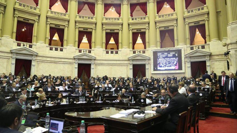 Reforma previsional: Así fue el intenso debate entre los diputados