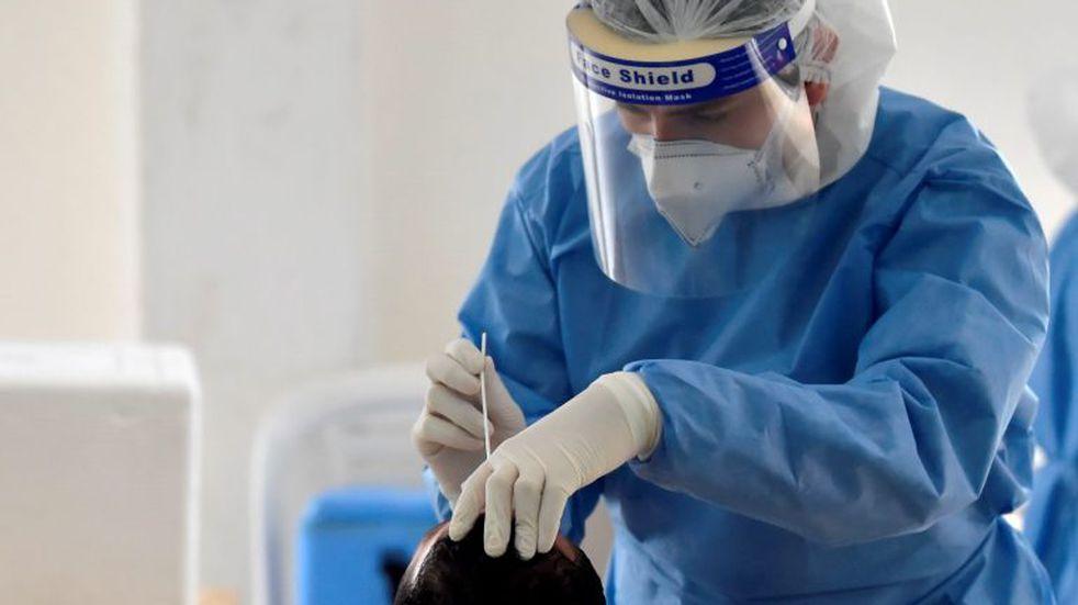 Coronavirus en Rafaela: 18 nuevos casos