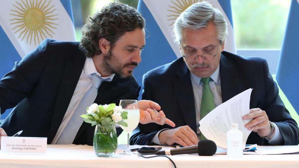 Elecciones 2021: el Frente de Todos llega al cierre de listas sin confirmar sus candidatos en Buenos Aires y CABA