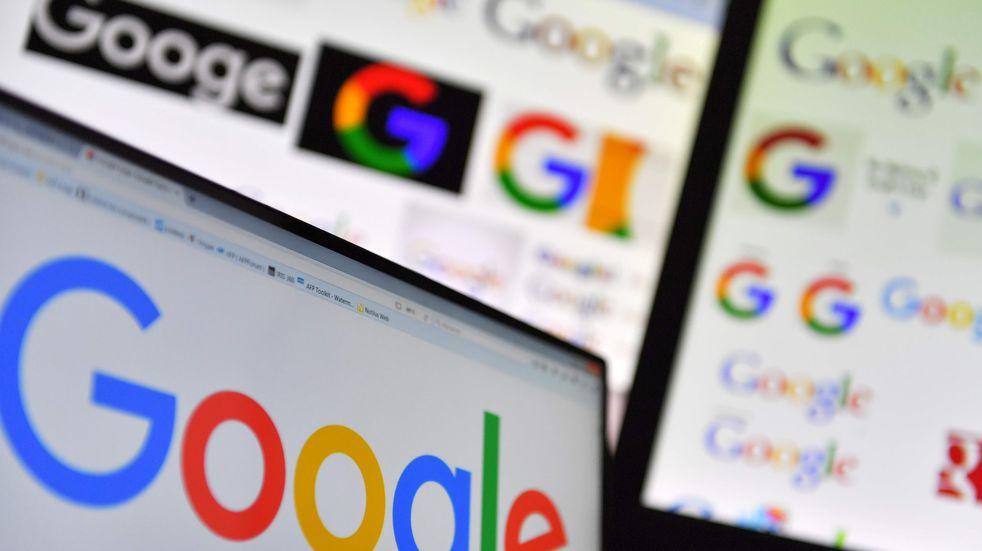 Francia multó a Google por el uso de contenidos de los medios de comunicación