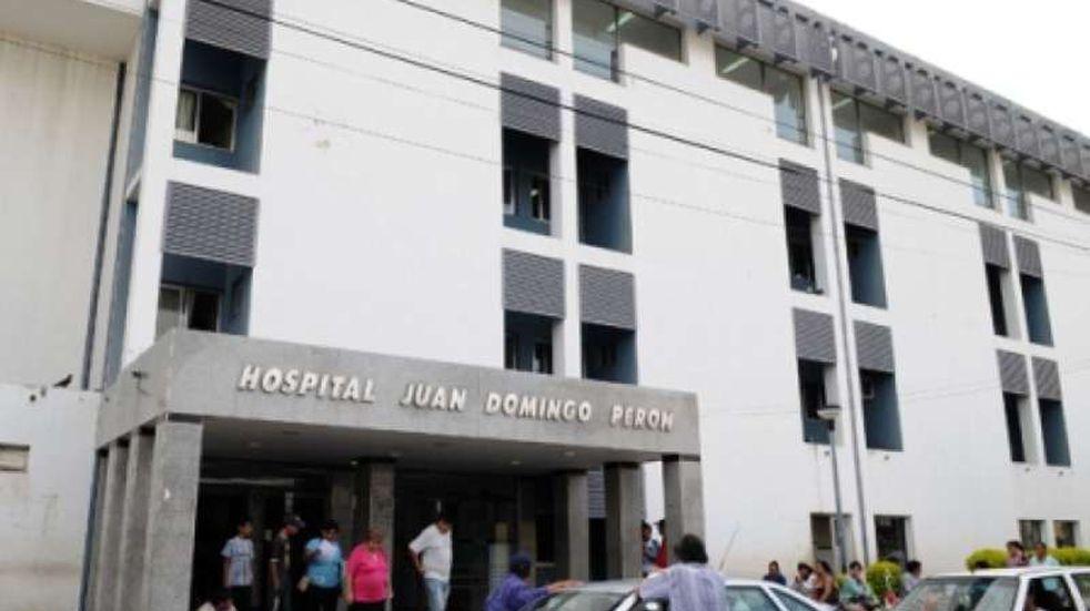Denuncian que en el Hospital de Tartagal se practicó un aborto con 6 meses de gestación