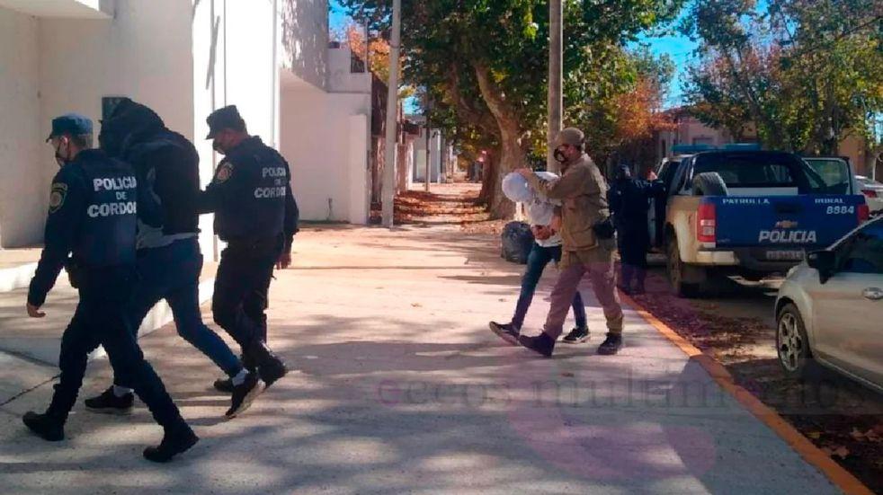 Horror en La Carlota: indagarán a los detenidos por abusos y embarazo de una niña
