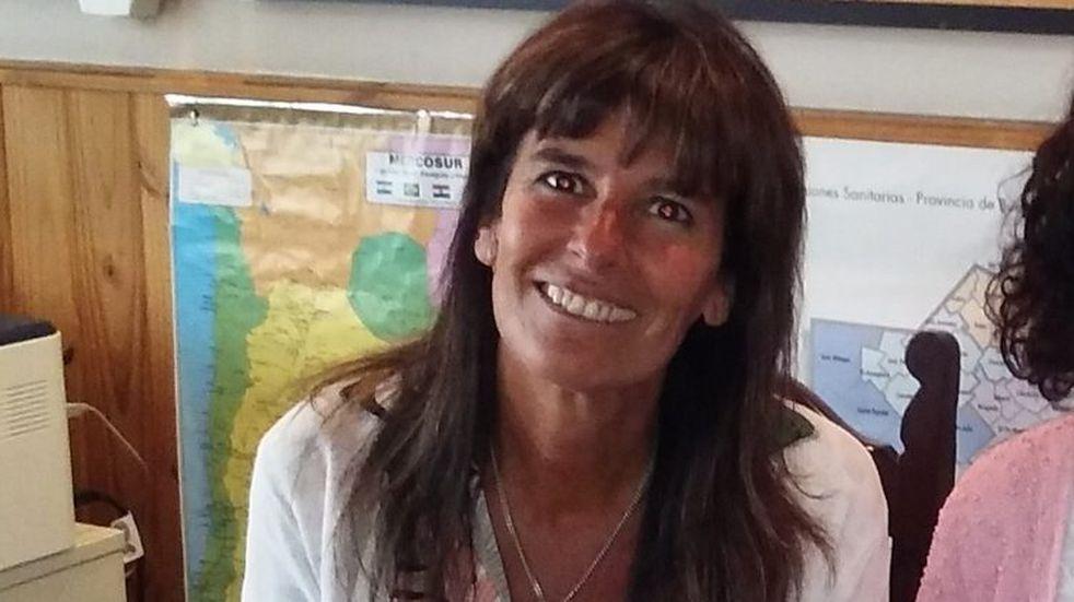 Renunció Gabriela Tanoni