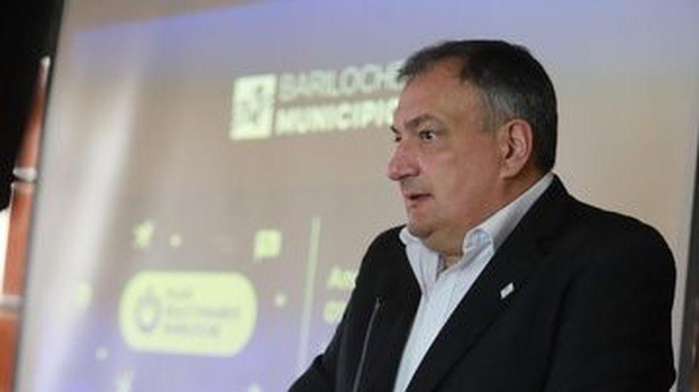 """Gustavo Gennuso: """"La situación del transporte es grave"""""""