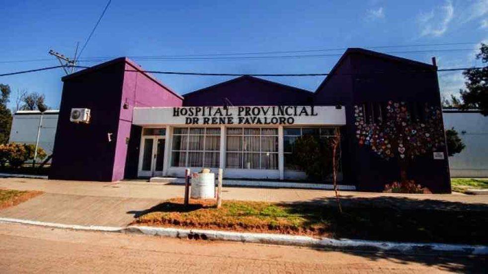 Coronavirus en Córdoba: sin internados por covid-19 en el Hospital de Huinca Renancó
