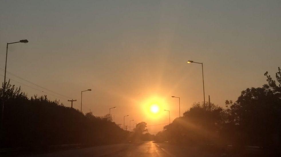 Llega el verano a Córdoba: se espera un domingo con una máxima de 32°C