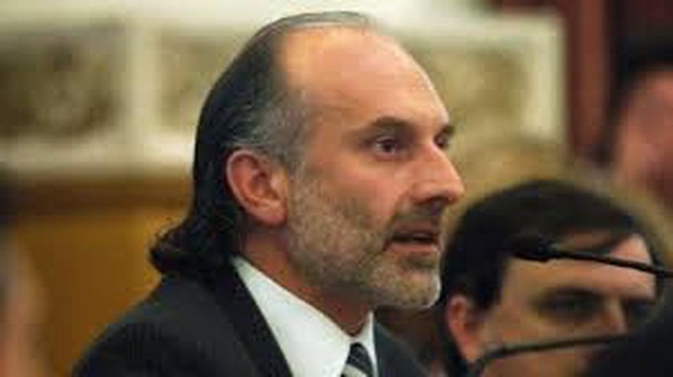 Condenaron al exfuncionario Marcelo Falo por evasión fiscal