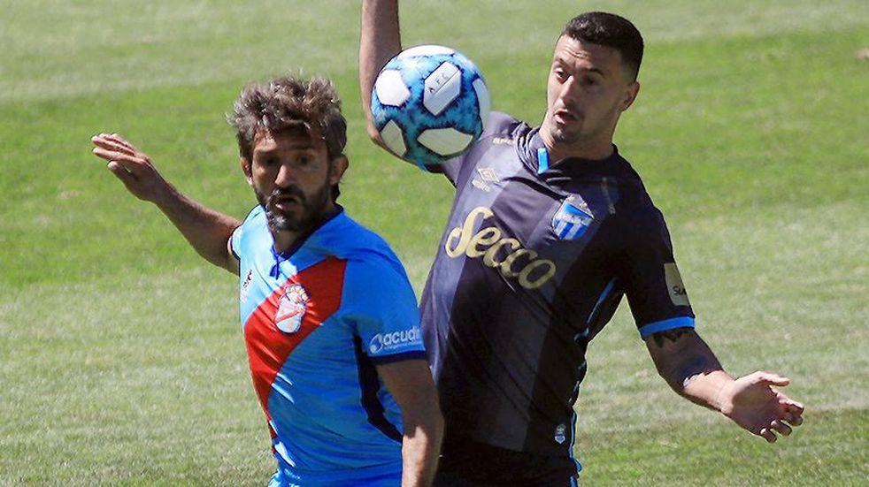 Atlético Tucumán empató sin goles con Arsenal